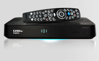 Benefits of installing the DSTV EXPLORER 2